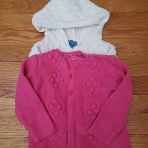 3T Sweater Bundle